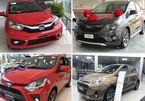 Xe hạng A tháng 2: Mẫu xe hot giảm sâu doanh số