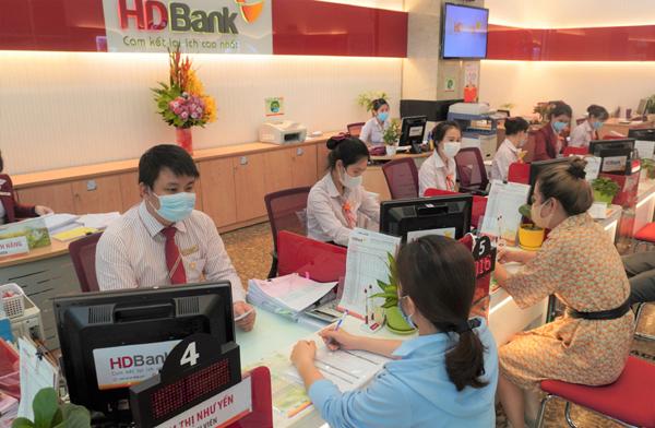 HDBank - Top 10 ngân hàng có khối lượng giao dịch ngoại hối lớn