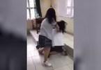 15 người bị kỷ luật vụ nữ sinh đánh bạn dã man ở Sài Gòn