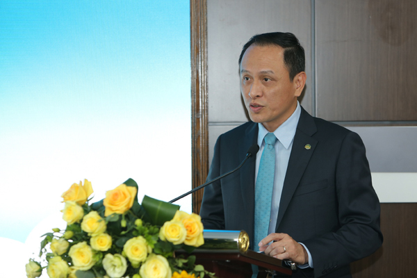 Vietnam Airlines và MB 'bắt tay' hợp tác toàn diện