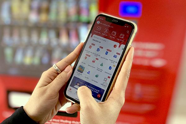 mobile money,non-cash payment