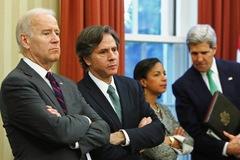 Cuộc 'đấu trí' đầu tiên của chính quyền ông Biden với Trung Quốc