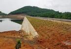 Đập ở Thanh Hóa vừa đầu tư 9 tỷ nâng cấp đã nứt