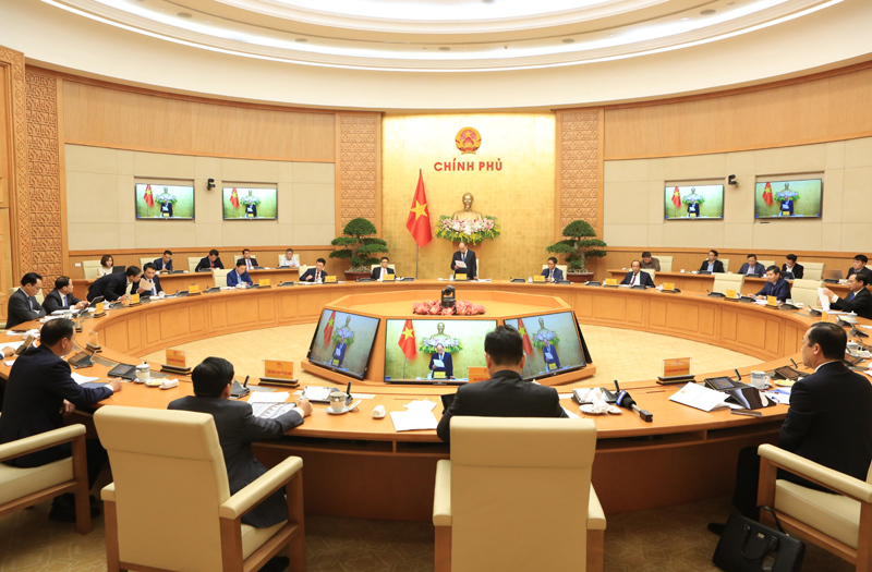 Proposing to maintain an effective mechanism of the National Committee on e-Government