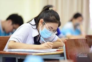 Đề tham khảo môn Giáo dục công dân thi tốt nghiệp THPT 2021