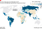 Thế giới điêu đứng vì thiếu oxy điều trị Covid-19
