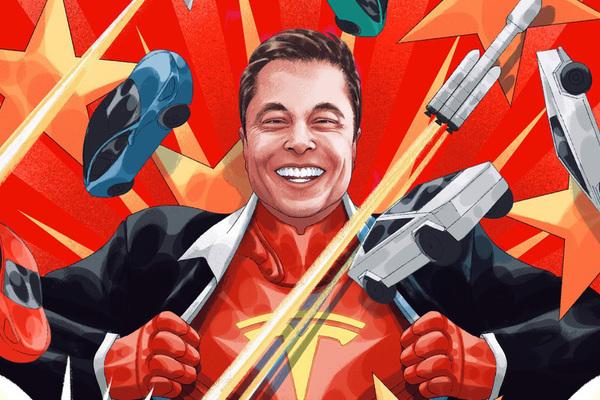 Chán Jack Ma, giới trẻ Trung Quốc chuyển sang thần tượng Elon Musk
