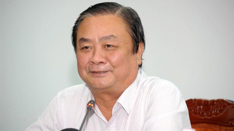 Bộ trưởng Đào Ngọc Dung, Thứ trưởng Lê Minh Hoan được giới thiệu ứng cử ĐBQH