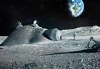 Giới khoa học đề xuất xây hầm chứa tinh trùng chống 'tận thế' trên Mặt trăng