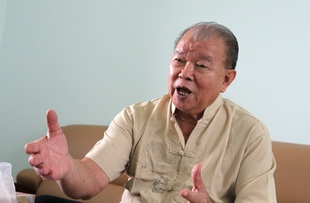 GS Võ Tòng Xuân: Nghị quyết 120 tháo 'vòng kim cô' cho người nông dân - VietNamNet