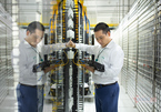 Discover the largest data center in North Vietnam