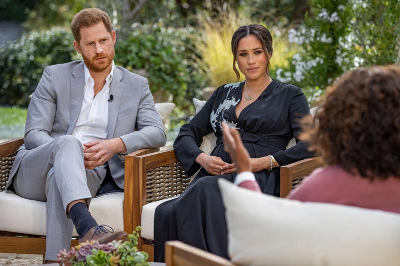 Vợ chồng Harry - Meghan kiếm tiền bằng cách nào sau khi rời hoàng gia?