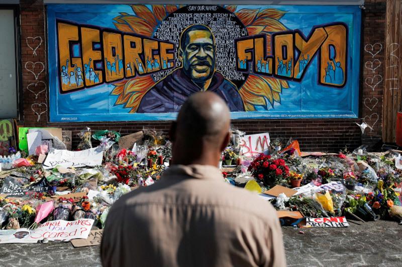 Gia đình người Mỹ da đen chết trong tay cảnh sát nhận bồi thường 27 triệu USD