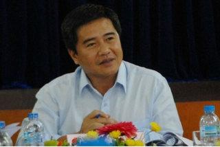 Giám đốc NH Nhà nước chi nhánh TP. Hồ Chí Minh bất ngờ xin nghỉ việc