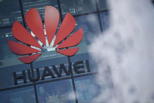 Mỹ đưa năm công ty Trung Quốc vào danh sách đe dọa an ninh quốc gia