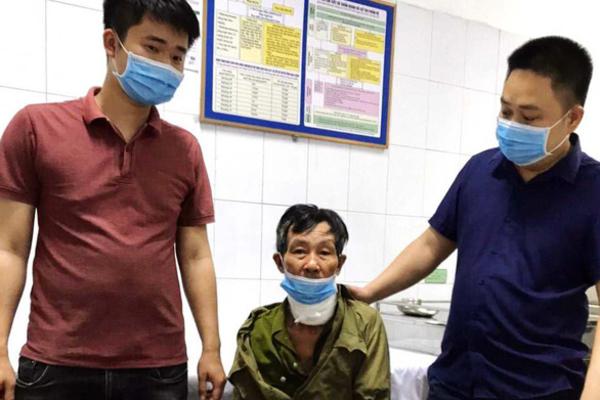 Bắt nghi phạm giết 2 mẹ con ở Quảng Ninh sau 2 giờ gây án