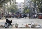 Gần 200 cảnh sát Myanmar đã trốn sang Ấn Độ
