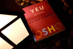 Tác phẩm kinh điển của tác giả Osho về tình yêu