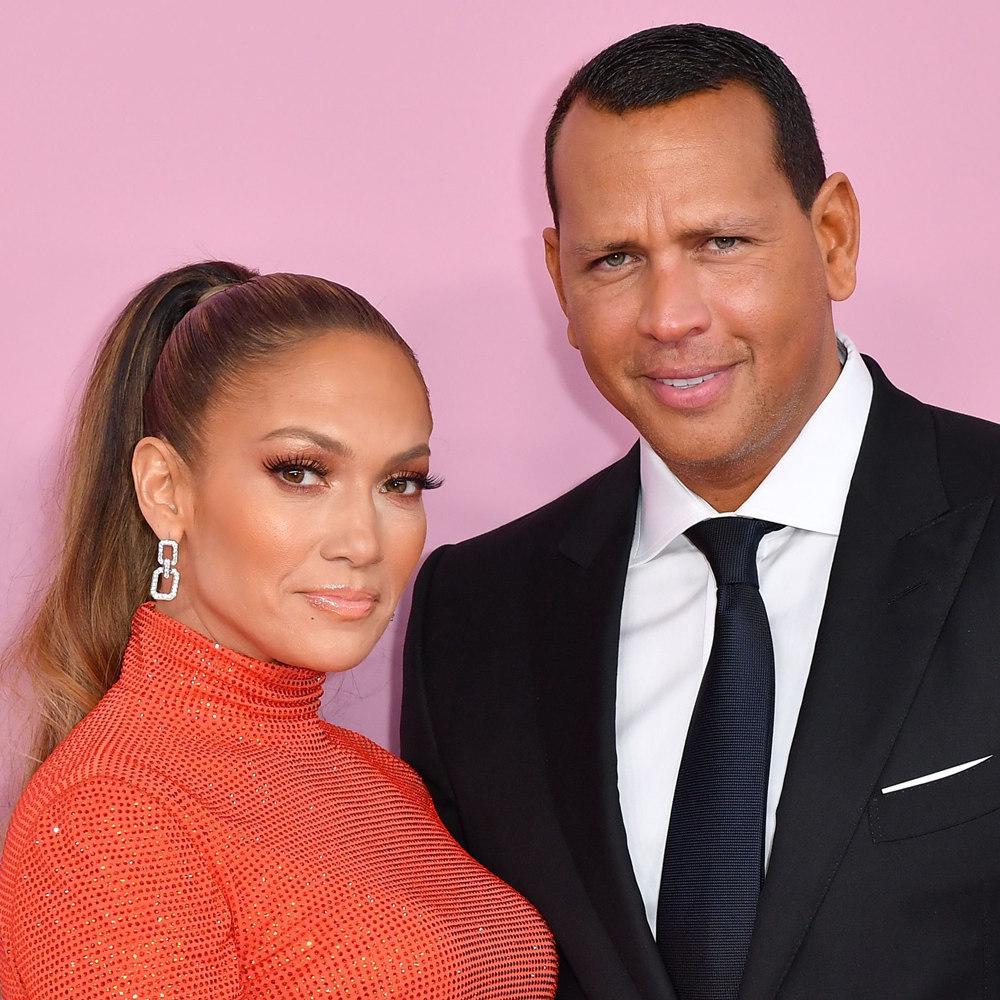 Jennifer Lopez và Alex Rodriguez chính thức hủy hôn