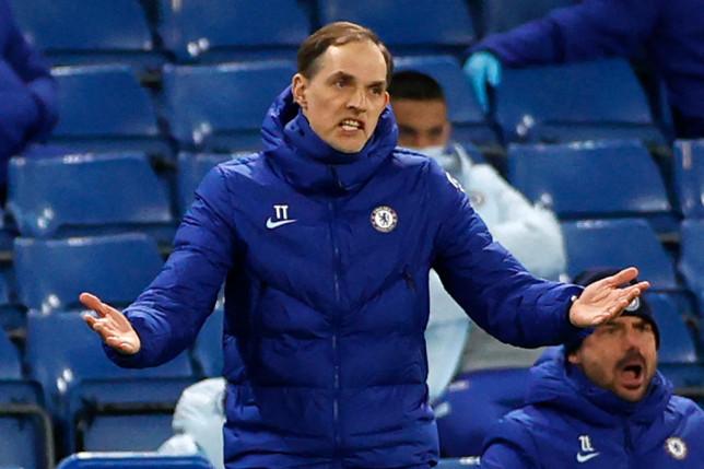 Sếp bự Chelsea khen Thomas Tuchel, thấy trảm Lampard là đúng