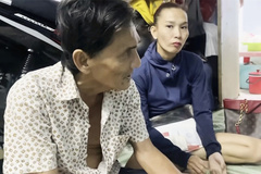 Vợ Thương Tín: 'Chồng tôi đã ở cuối đời, xin đừng nói lời cay đắng'