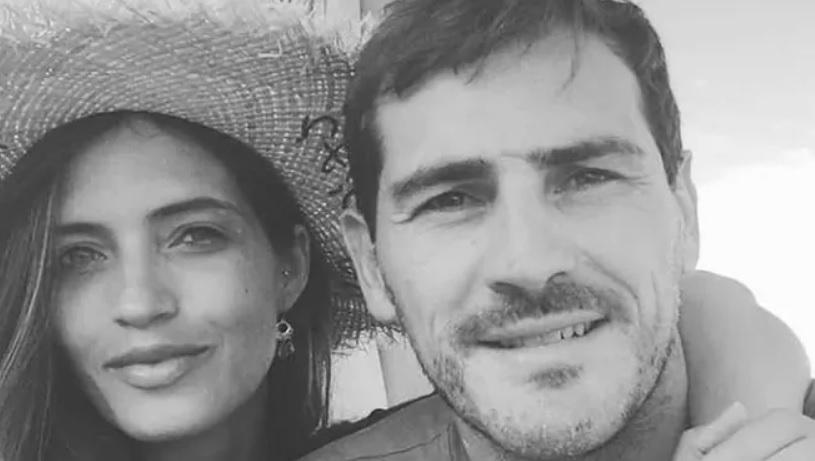 'Thánh' Iker Casillas và vợ chia tay sau 12 năm gắn bó