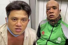 Clip: Cảnh sát hình sự truy đuổi và nổ súng bắt trộm trên phố Sài Gòn