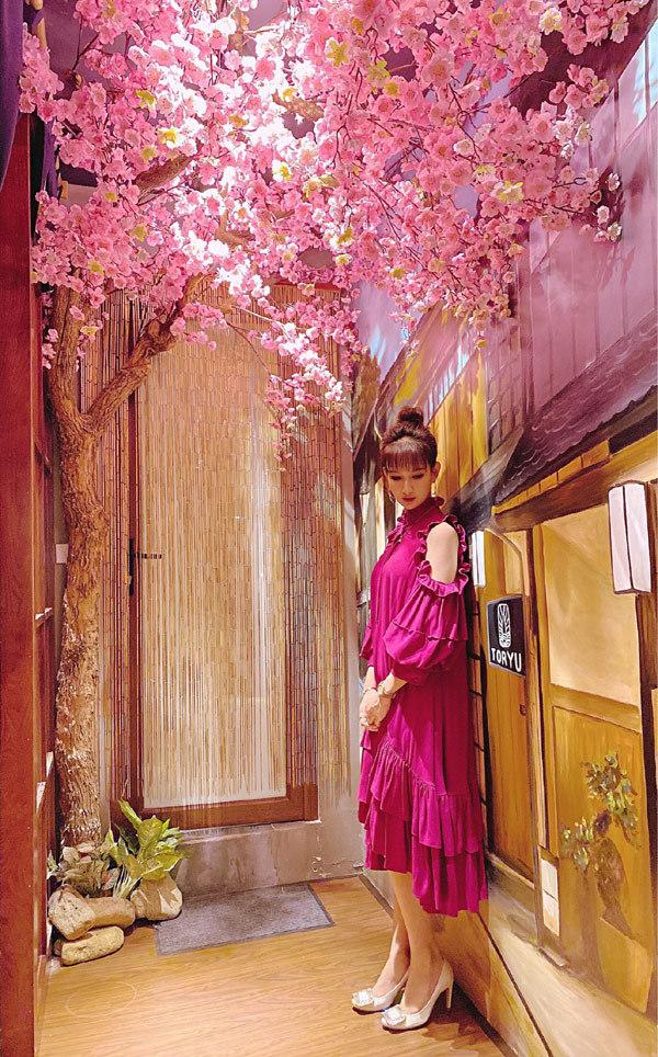 Thưởng thức ẩm thực Nhật theo phong cách 'fusion'