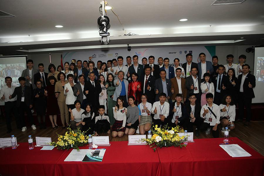 Liên đoàn trượt băng Việt Nam có tên mới, bổ sung môn Roller