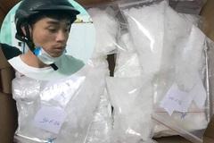 Khám nhà thanh niên ở Đà Nẵng, cảnh sát thu giữ 3kg ma túy đá, 690 viên thuốc lắc