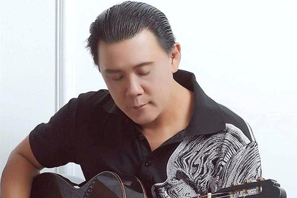 Guitarist thân thiết của Phương Thanh, Hồng Ngọc ra album hòa tấu