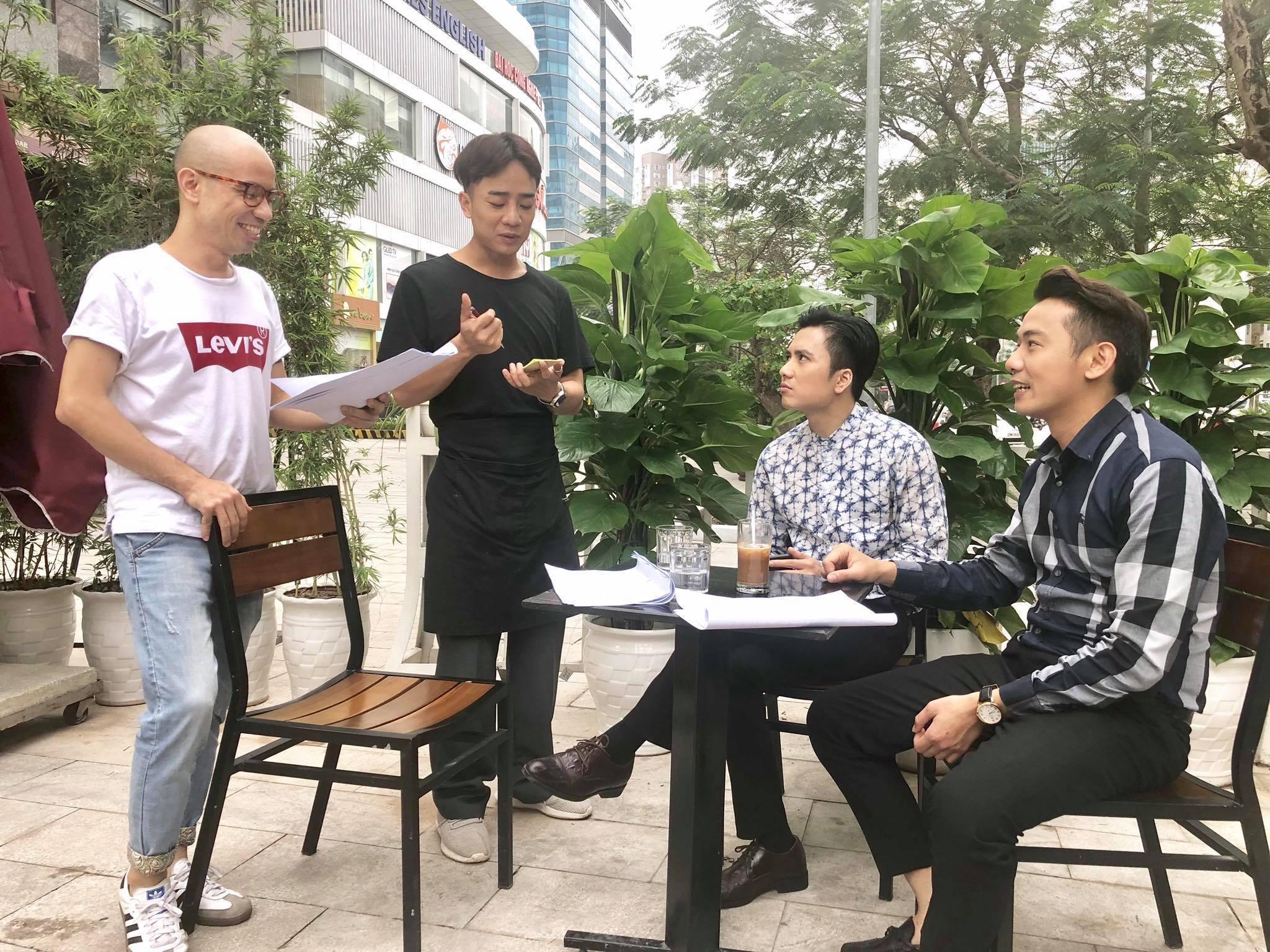 Đạo diễn Phan Duy Linh nói về sự thiếu vắng phim hài trên truyền hình