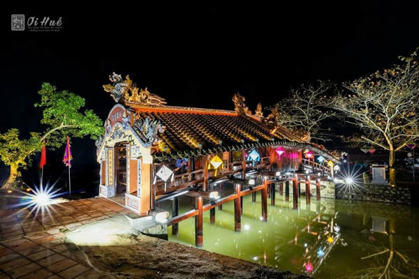 Leading check-in spots in Hue City on weekend