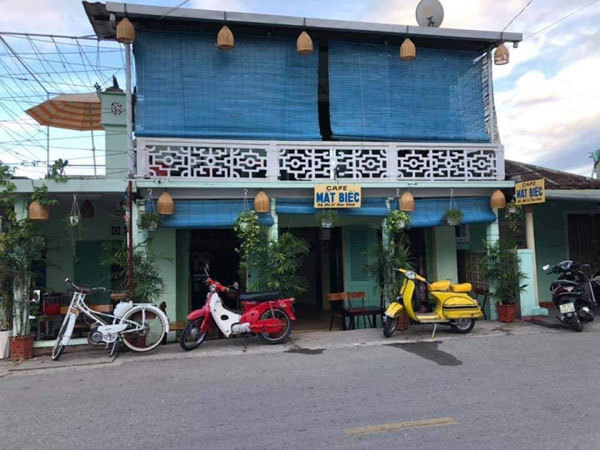 Hue City,leading check-in spots