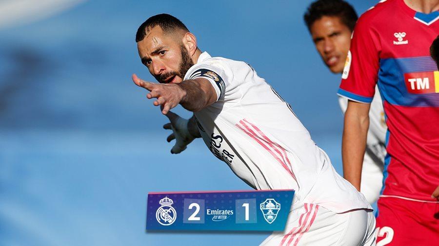 Real Madrid,Elche,Hazard