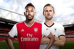 Nhận định Arsenal vs Tottenham: Dậy sóng Bắc London