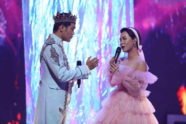 Nam Khánh, Lưu Thiên Hương hết lời khen ông xã điển trai của Lê Thúy