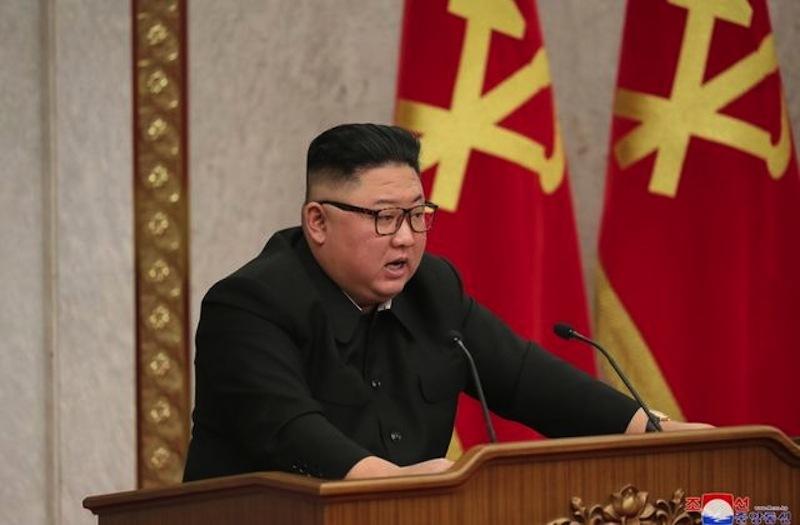 Lộ tin ông Biden cố tiếp cận nhưng Triều Tiên không trả lời