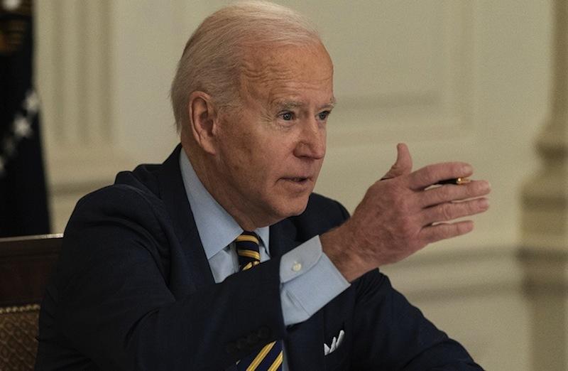 11 bang 'liên thủ' phản đối TT Biden bỏ quy định nhập cư thời ông Trump