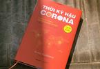 Sách 'Thời kỳ hậu Corona': Cốt lõi là sự thích ứng của con người với cái mới