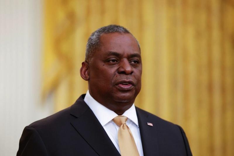 Bộ trưởng Quốc phòng Mỹ công bố rõ mục đích thăm châu Á