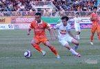 Video bàn thắng HAGL 2-1 Bình Định