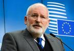 Lãnh đạo EU thú nhận 'các sai lầm' trong chiến dịch tiêm phòng Covid-19