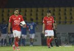 Video bàn thắng Than Quảng Ninh 2-0 TPHCM