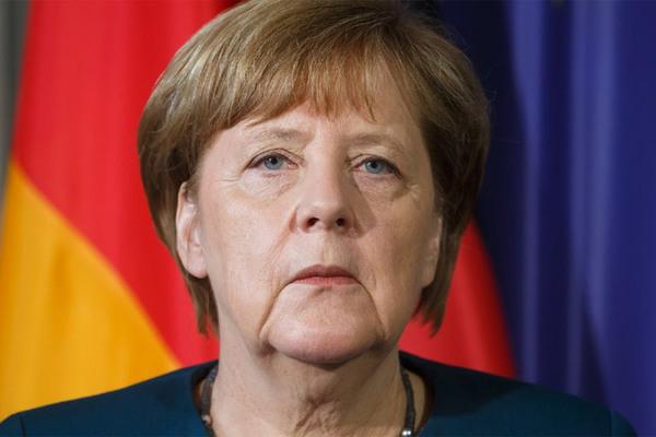 Đảng của bà Merkel liên tiếp thua ở 2 bang Đức bầu cử sớm