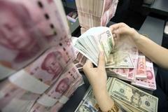 'Gót chân Achilles' của kinh tế Trung Quốc