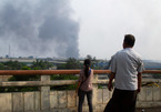 Dozens of Chinese factories in Myanmar were attacked