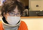 Người phụ nữ mắc bệnh ăn cắp vặt ở Nhật Bản