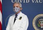 Chuyên gia mong ông Trump khuyên người hâm mộ tiêm vắc-xin