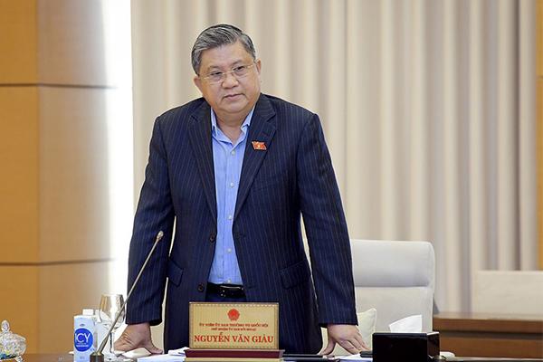Một nhiệm kỳ Quốc hội thành công và hoàn thành xuất sắc nhiệm vụ